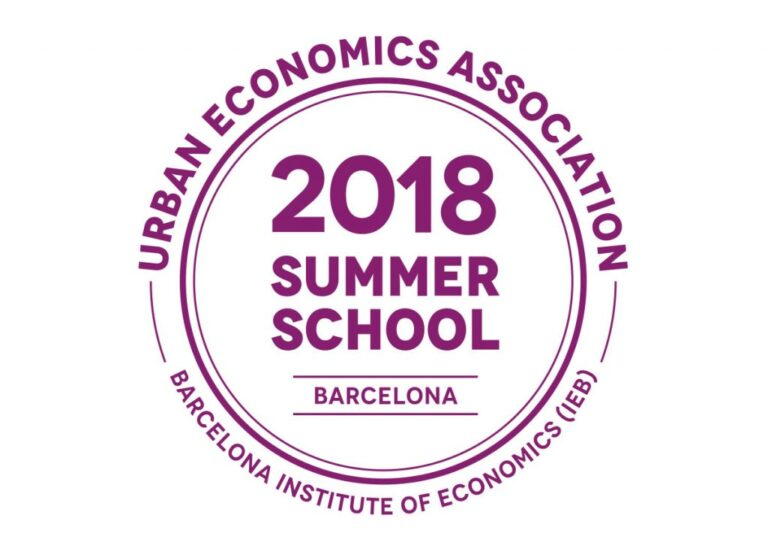 Urban Economics Association