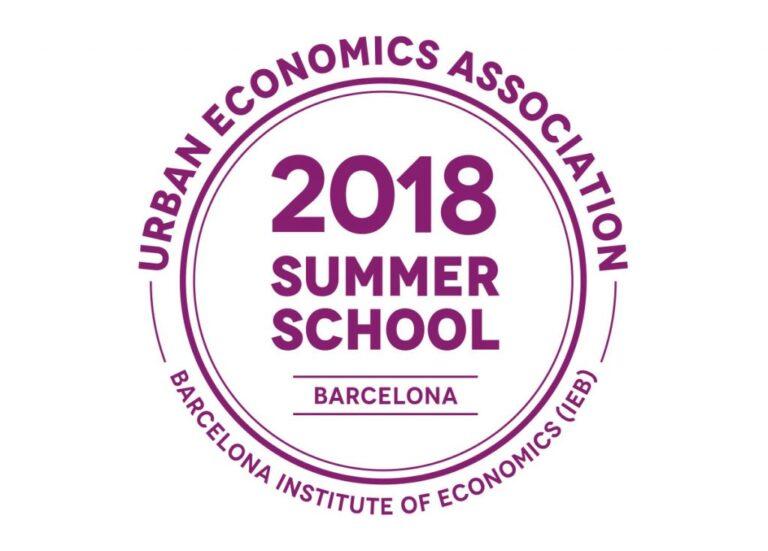 Urban Economics Association