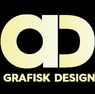 AD grafisk design