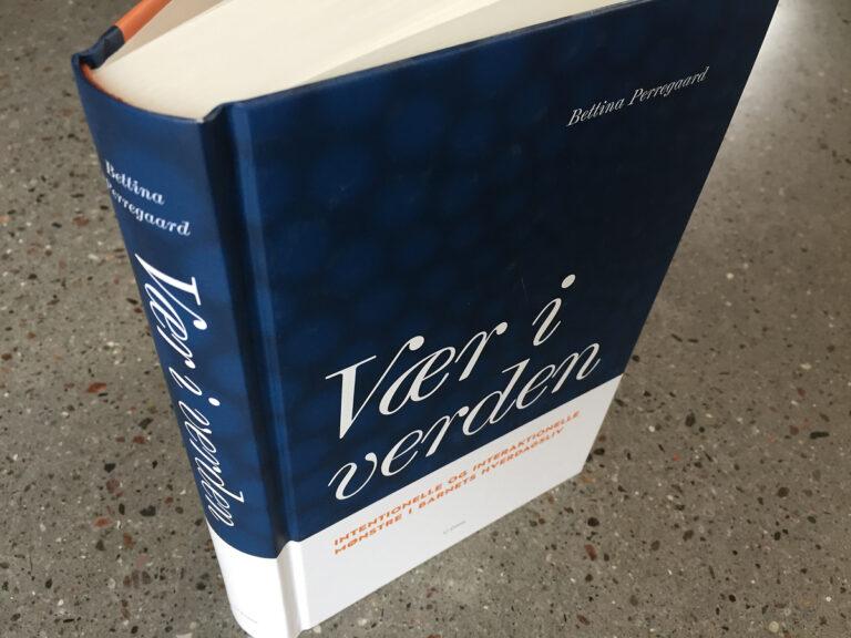 Bogomslag – Vær i Verden