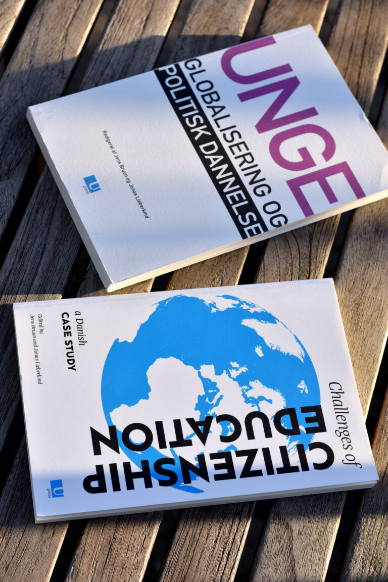 Challenges of Citizenship Education / Unge – globalisering og politisk dannelse