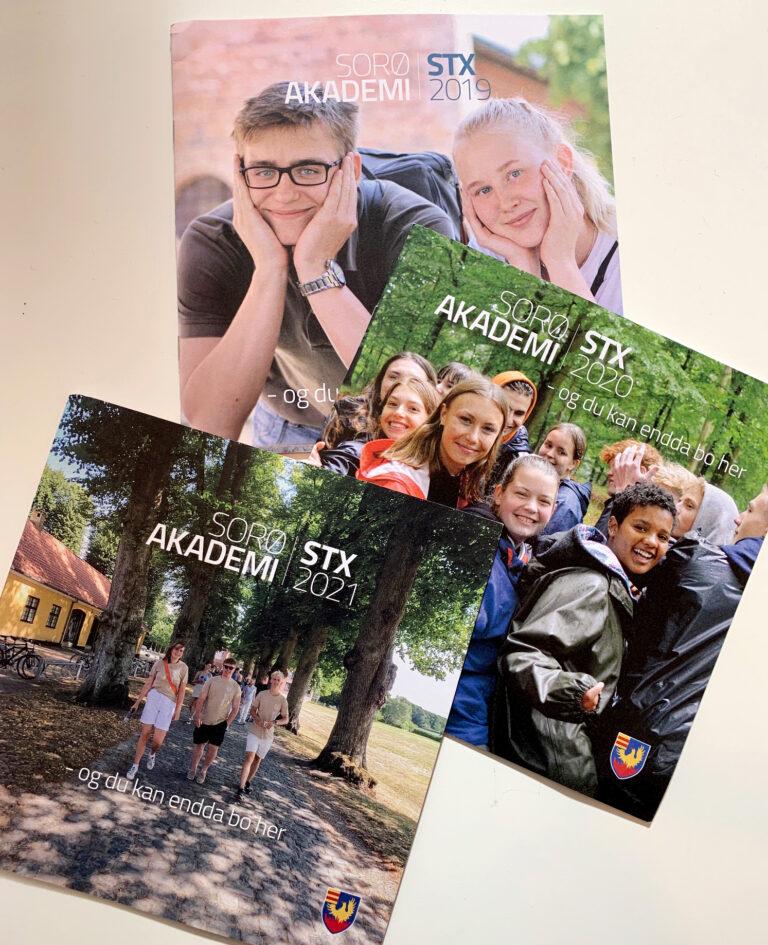 Sorø Akademi Brochure